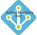 Most Popular Azure cloud computing Services Active Directory B2C