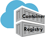 Most Popular Azure cloud computing Services container registry